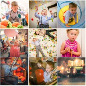 Фотосъемка в Коломне. Фотосессия детская. Фотограф на день рождения