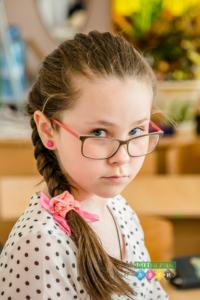 Фотограф в школу. Школьные портреты
