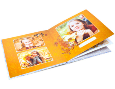 фотоальбом printbook фотокнига