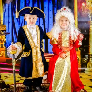 Фотосъемка В Детском Саду. Костюмированная фотосессия для детей Царская семья