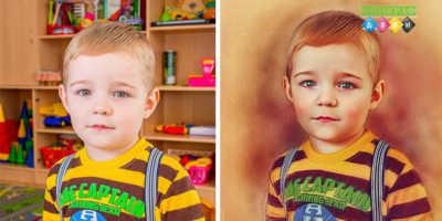 портрет-по-фото-холст (4)