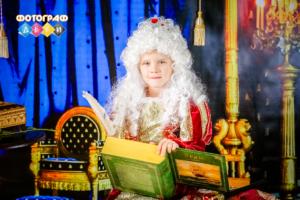 Царские и Королевские наряды для детей Фотограф в детский сад. Постановочные портреты в костюмах