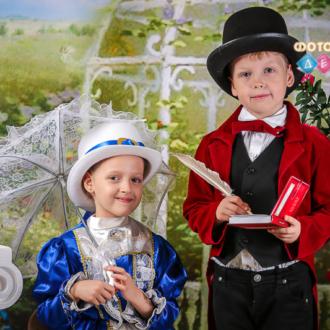Весна-Фотограф-дети (1)