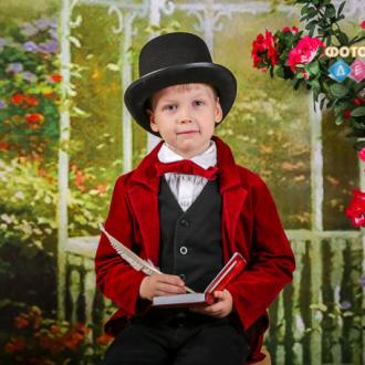 Весна-Фотограф-дети (2)