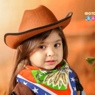 ковбои-дикий-запад-фото-дети3