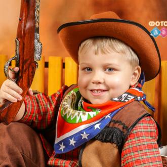 ковбои-дикий-запад-фото-дети7