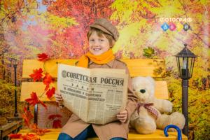 Осенняя фотосъемка в детском саду. Осенний парк. костюмированная фотосессия осенью