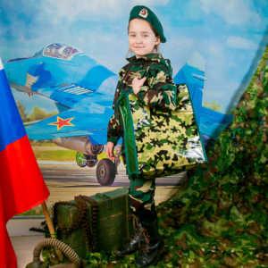 Фотосъемка день защитника отечества 23 февраля в детском саду