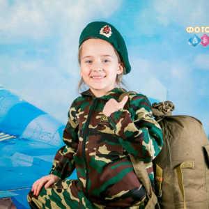 23 февраля день защитника отечества детская фотосъемка