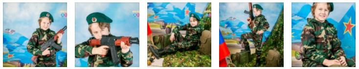 День защитника 23 февраля отечества фотосессия Детская фотосъемка в саду. Фотограф в детский сад с костюмами