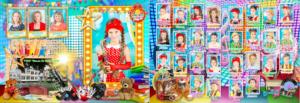 Фотоальбом СТИЛЯГИ в детском саду. Выпускной альбом