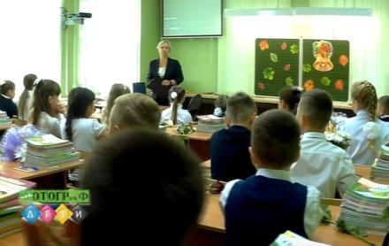 Видеосъемка в школе. Школьный видеоролик в классе. Видеоклип для школьников